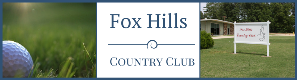 Fox Hills Country Club